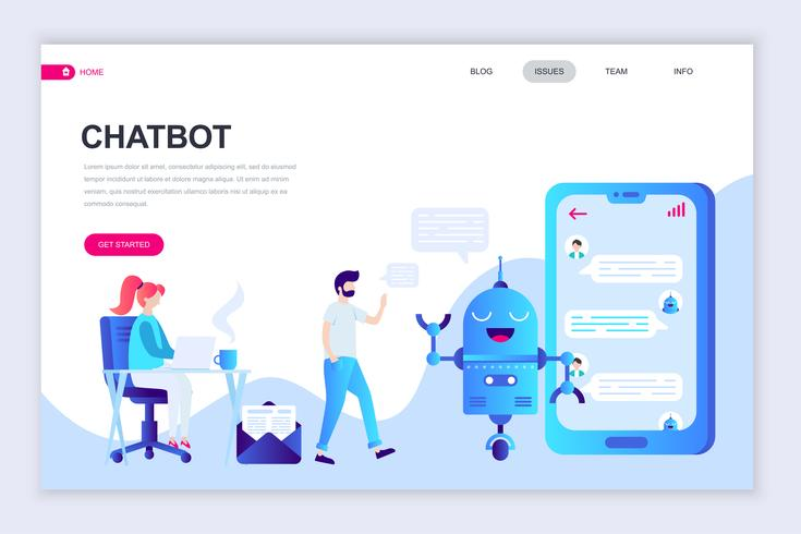 Create a Chatbot Application that people will Love