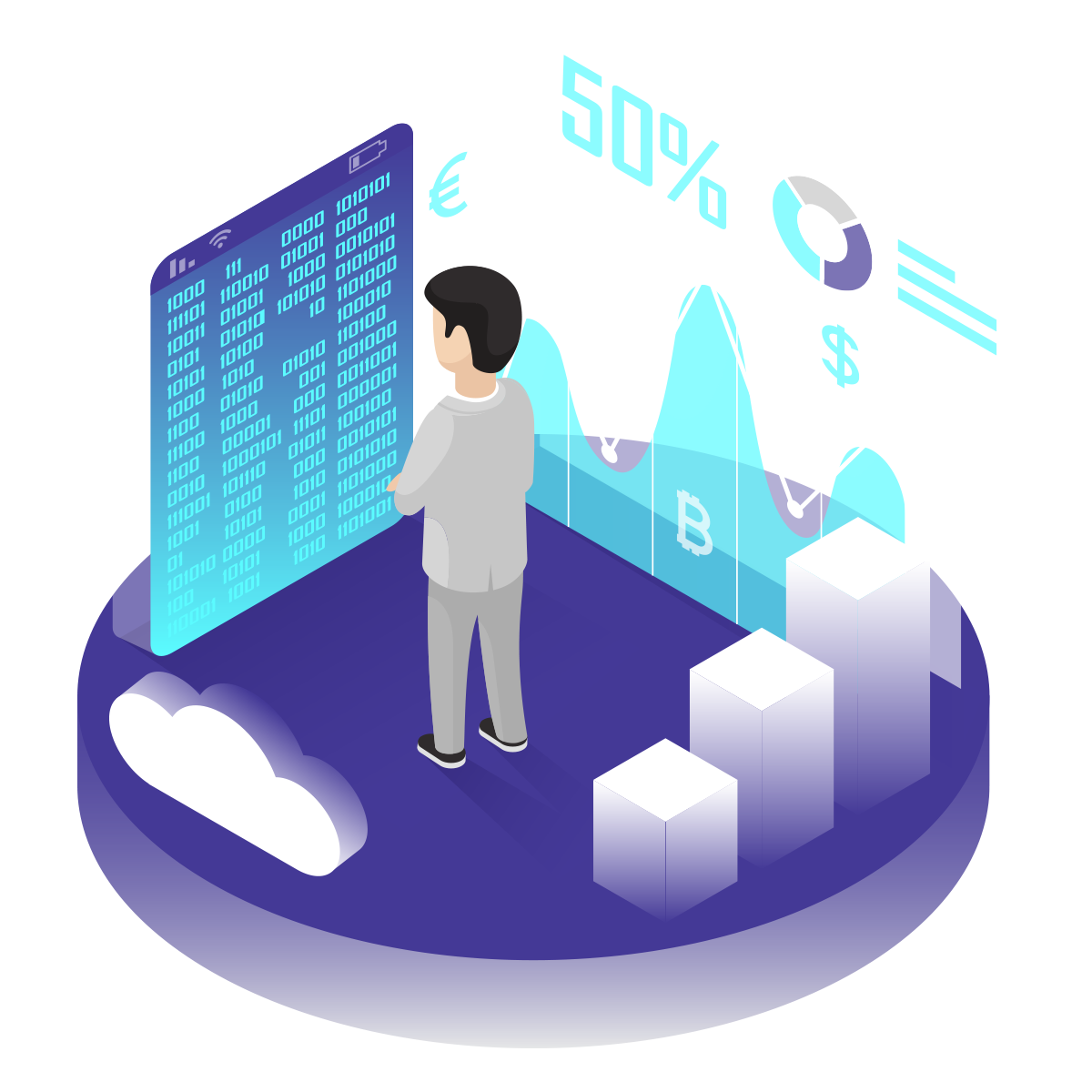 cost-effective data mining services